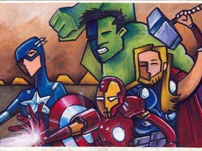 003. Marvel dan Pejuang Skripsi pixabay min