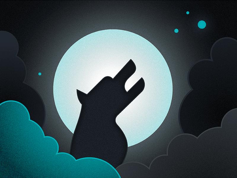 047. Demokrasi a la Werewolf skillshare.com  min