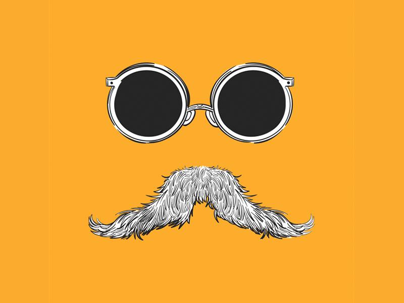 hipster apa hipster