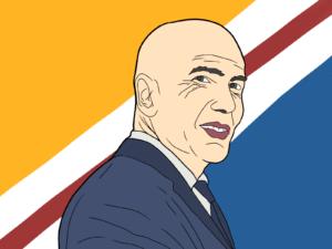 Zidane dan Madrid